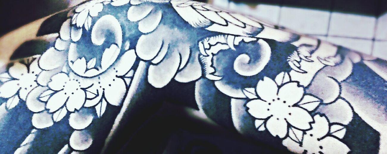 Japanese Tattoo Tattoo Chile