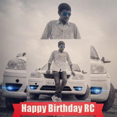 Happy Wala BirthDay @itz_rjdeep