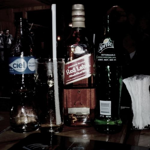 Whisky Night...