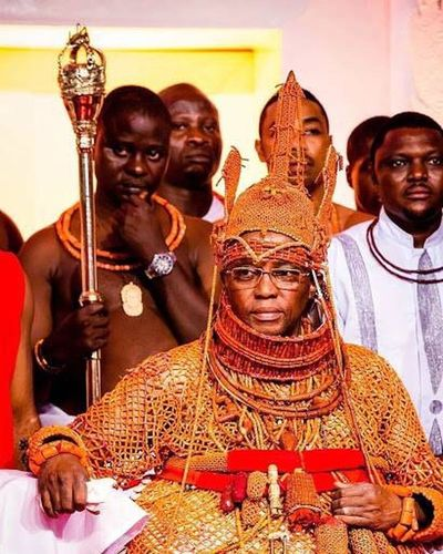 ObaofBenin Benincity Ancient City Culture Tradition Beauty Riches Culture EdoPeople EdoState Nigeria 🇳🇬