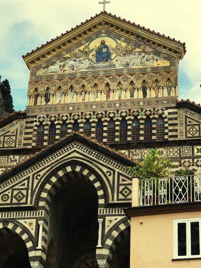 Amalfi amazing