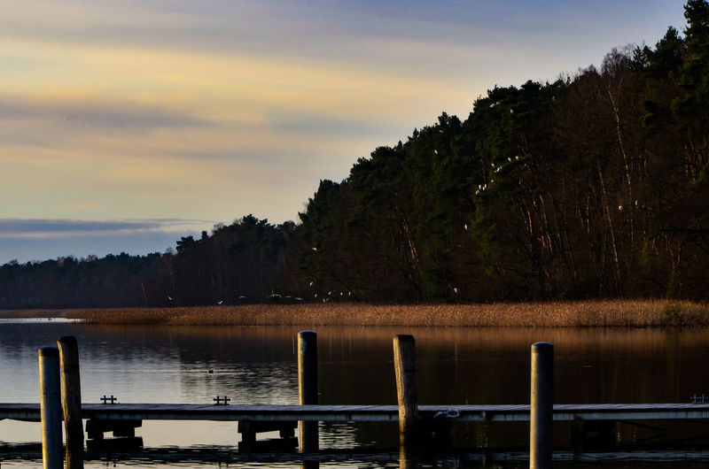 Day Lake