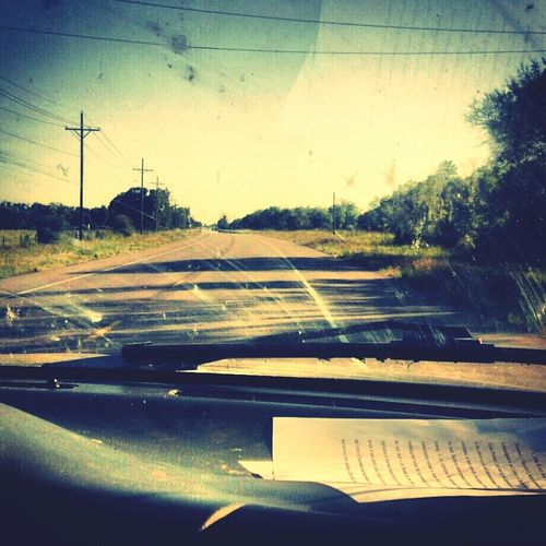 Open Road And Love Songs