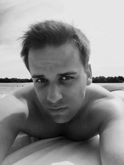 A Day At The Beach Beach Sunny Day Tanning Beachbum Germany What Are YOU Looking At? Lake Niedersachsen