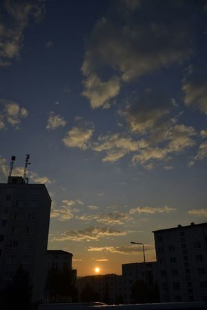 Bardejov My Town Sun_collection EyeEm Best Shots - No Edit sunrise