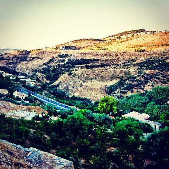 Jerash Jerasa Jordan الاردن جرش