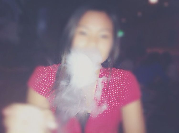 Night out Hookah Sesh Good Vibes Summertime Just Chilling