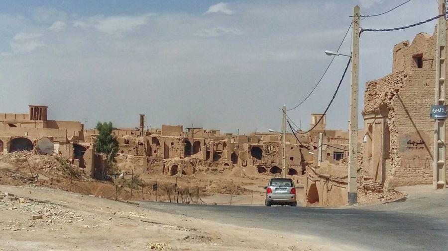 ruins Ruins
