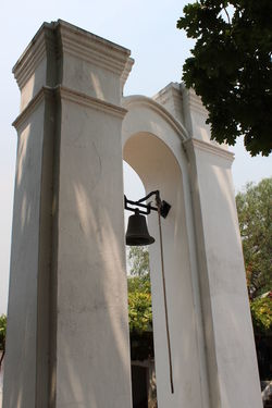 Architecture Bell Farm Hanging History Old Buildings Ring Bell Slave Bell Slavery South Africa Stellenbosch