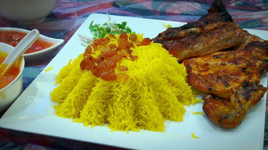Arabic local