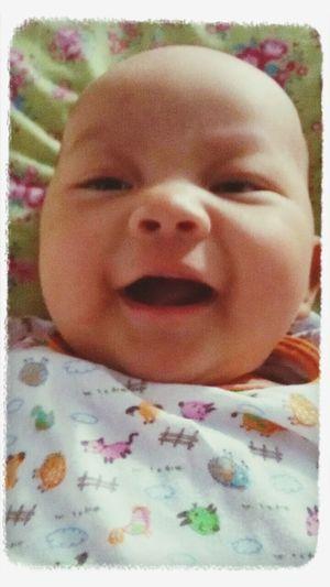 ยิ้มๆๆๆเห็นหนูยิ้มแม่ก้อมีความสุขแล้ว...กำลังใจที่ดีที่สุด....♡ First Eyeem Photo