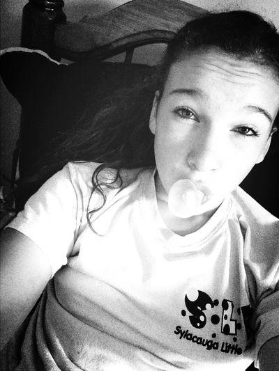 Bubble Gum❤