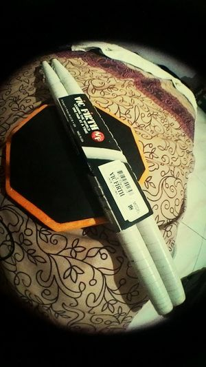 Vicfirth Practicetime
