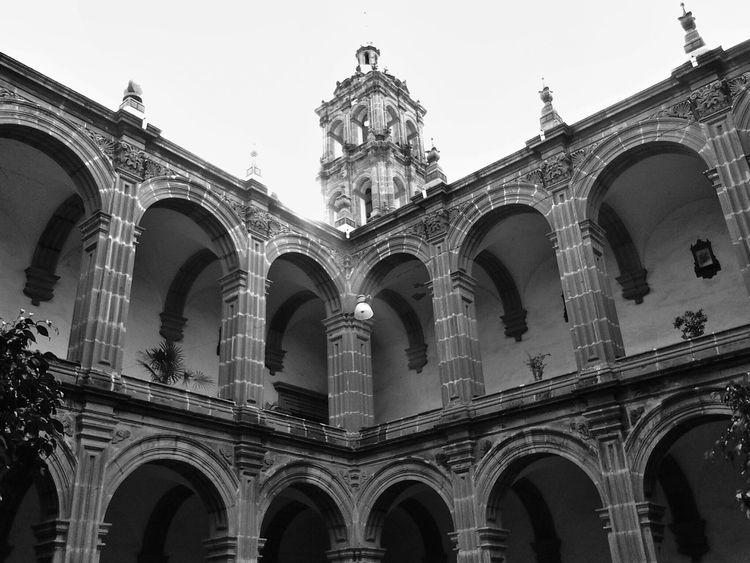 Mexico De Mis Amores EyeEm Best Shots - Black + White Blackandwhite Blackandwhite Photography Urban Photography