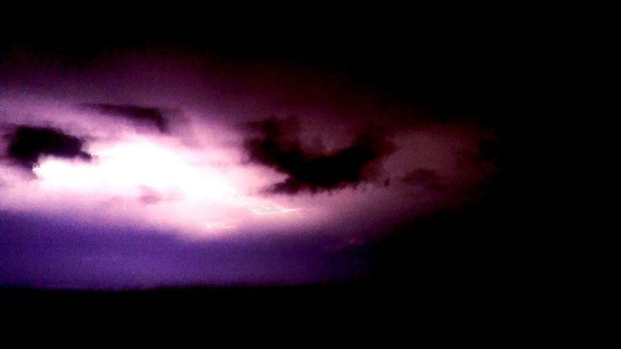 Lightning And