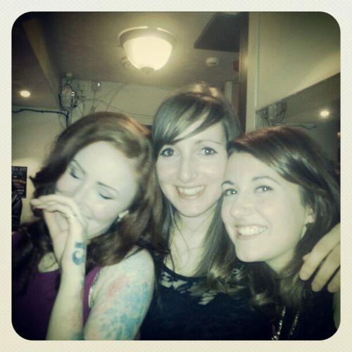 Bestfriends Silly Drunk Love Saturdaynight Knobs
