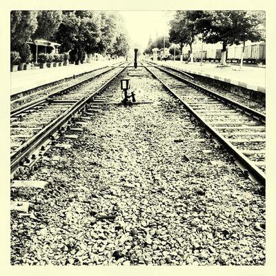 Railways_of_our_world Railway Urban Geometry Urban Urbanphotography Train Station Train Türkiye Black & White Blackandwhite
