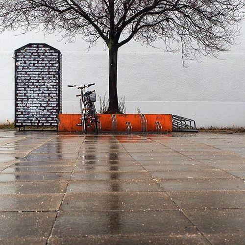 Heute in Schöneberg Berlinschöneberg Hauptstrasse Makebikeportraits