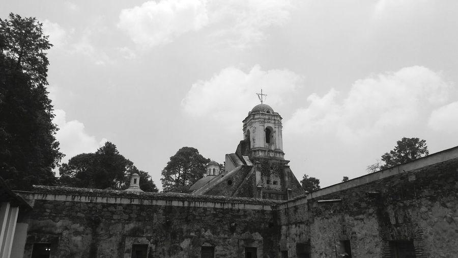 Church Mexico