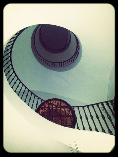 Stellar Stairway Escalera Al Cielo Escalerascaracol Stairs