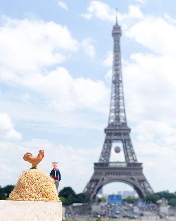 Allez Les Bleus Allez La France France Allemagne FRAGER Gerfren French Paris Foot Soccer Coq Euro2016