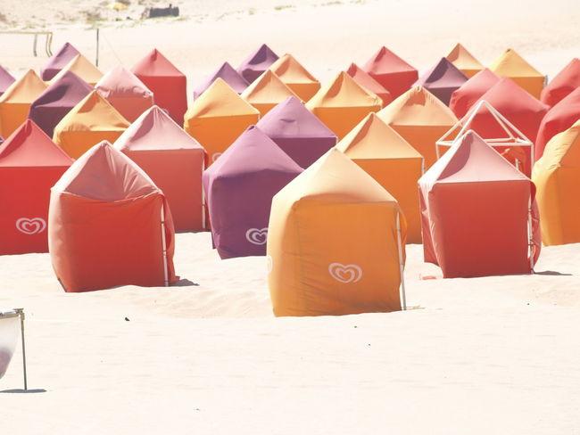 Photos of Moledo, Portugal 2006 Multi Colored Beach Beach Tent Beach Tents Color Multi Coloredx Sandx Sandy Beachx Tents Sand Sandy Beachx Tents Sandy Beach Tents
