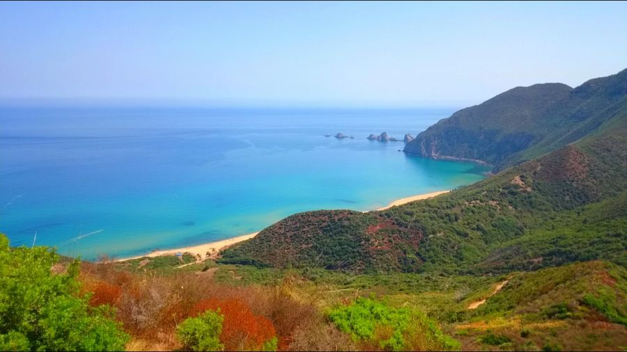Beachphotography Beauty In Nature Blue Fresh Water Most Beautiful Place On Earth❤ Mountain Romantic Beach Sand Sea