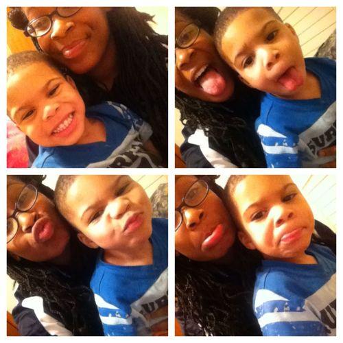 With My Ayden