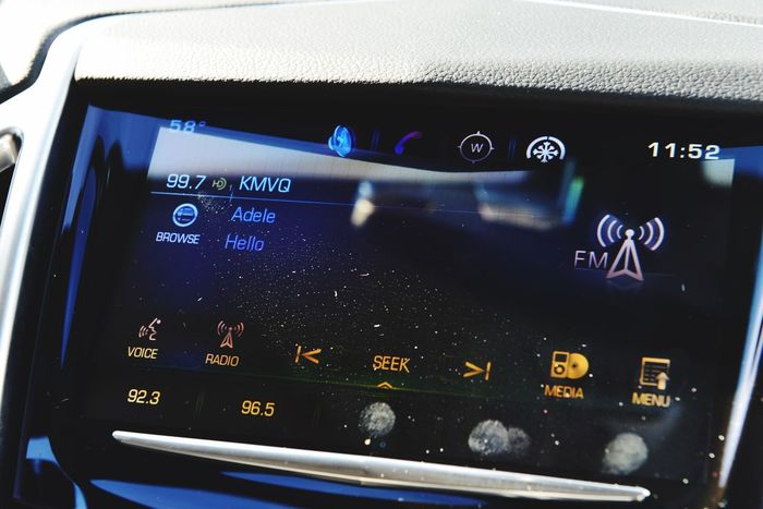 Listen To Music What Are You Listen To In My Car RadioStation