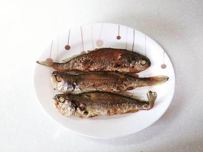 가는조기 오는굴비 새해아침상 부터 생선구이 질 주말밥상 조기구이