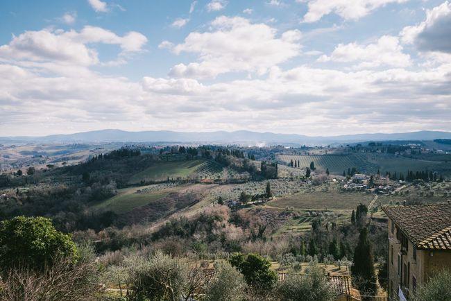 { Digital } Tuscany / Leica M (Typ 240), 35mm f2.5 Leica