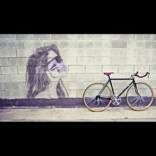 ArtScavenger Graffitilover Geekgirl Awesomeness