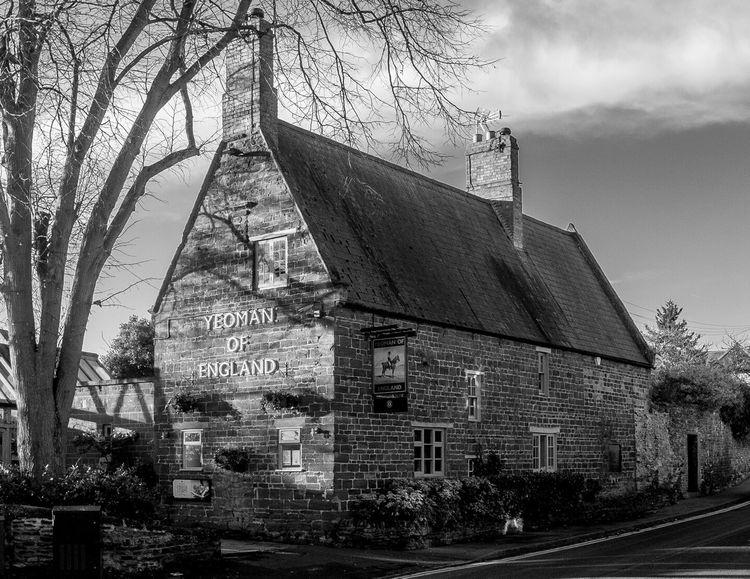 Yeoman of England, Wootton, Northamptonshire Northampton Hardingstone Pubs Northampton Pubs