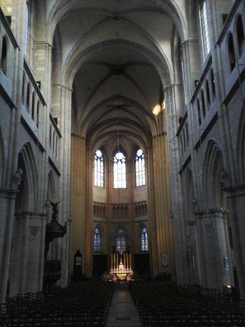 Église Saint Benigne
