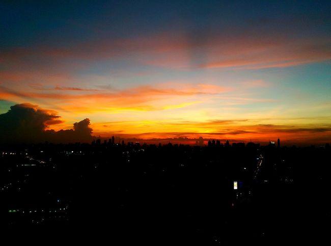 EEA3 EEA3 - Bangkok Sunset Photowalk Skyline Skybar Citynights