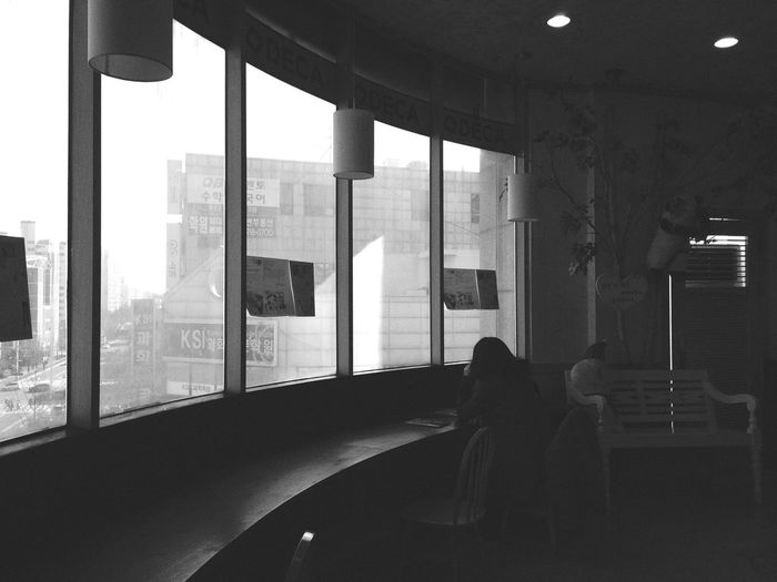 Sunny side Relaxing Taking Photos B&w IPhone Iphone5s IPhoneography Ilsan  Korea