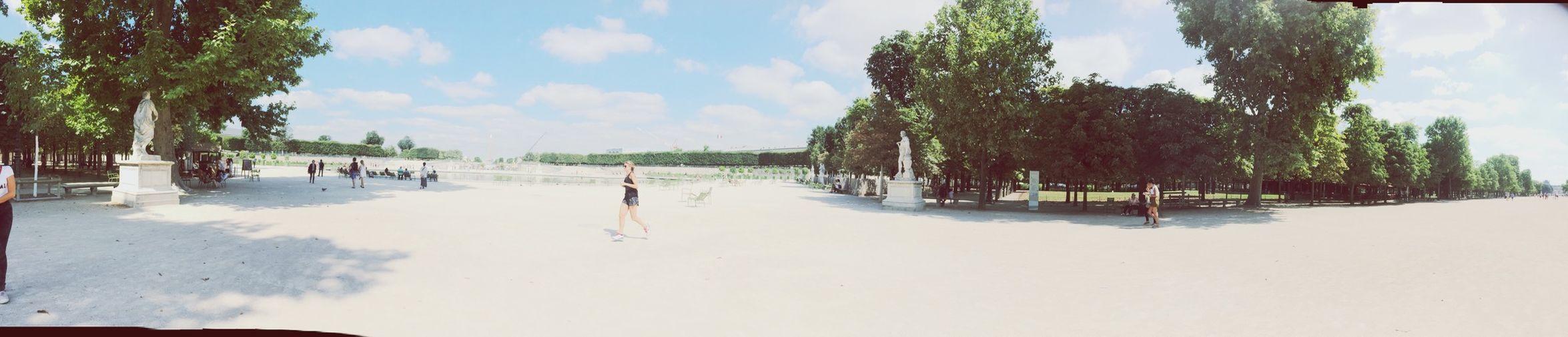 Jardin des Tuileries🌷 Paris📍