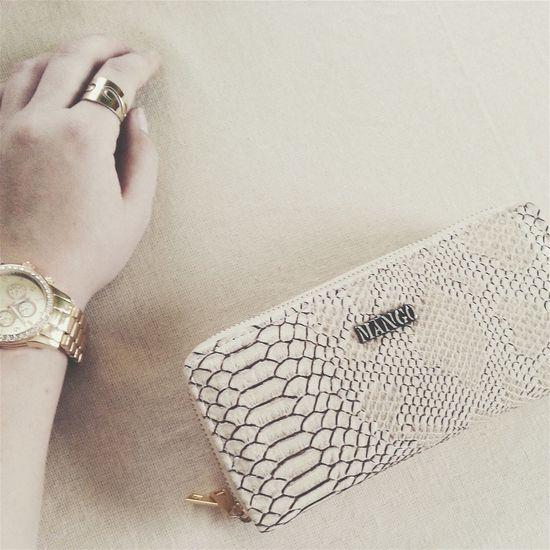 Watches Beige Mango Purses Fashion Jewellery Ring Photooftheday