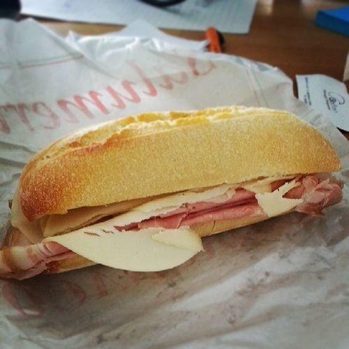 Panino Porchetta  Provola @ Andronaco hamburg