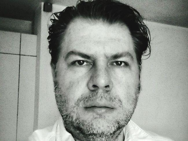 Oski Oskarjursza Its Me Selfportrait Selfie ✌ B&W Portrait B&w l