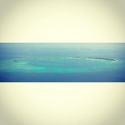 Viceroy MyPhotography Ehmedbreez Picoftheday Maldives resorts world TFL instagram islands tma air seaplane