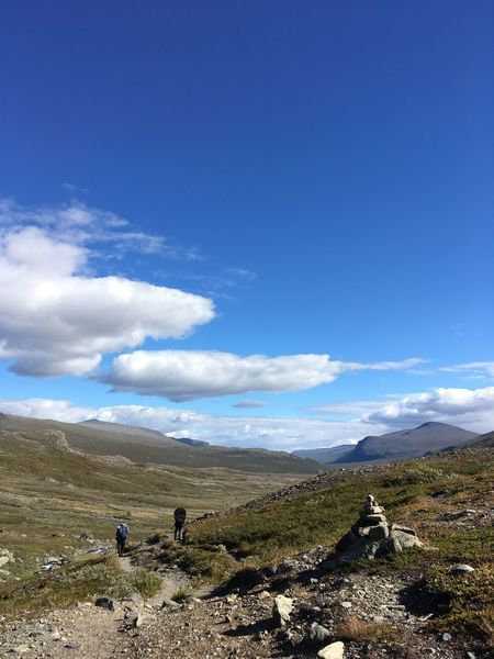 Hiking Kebnekaise Kings Highway Kungsleden Lapland Lappland Singi Sweden Swedish Nature Abisko Arctic Circle Cloud - Sky Hiking Hiking Adventures Hiking Trail Hikingadventures Landscape Mountain Mountains Nature Outdoor Outdoors Scenics Sky Sweden Nature