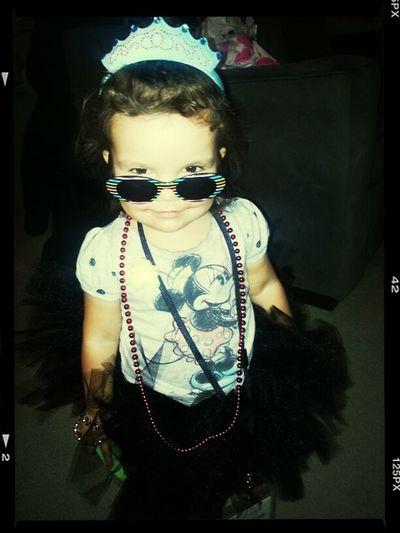 yup shes mine. my little movie star. ♡♥♡♥