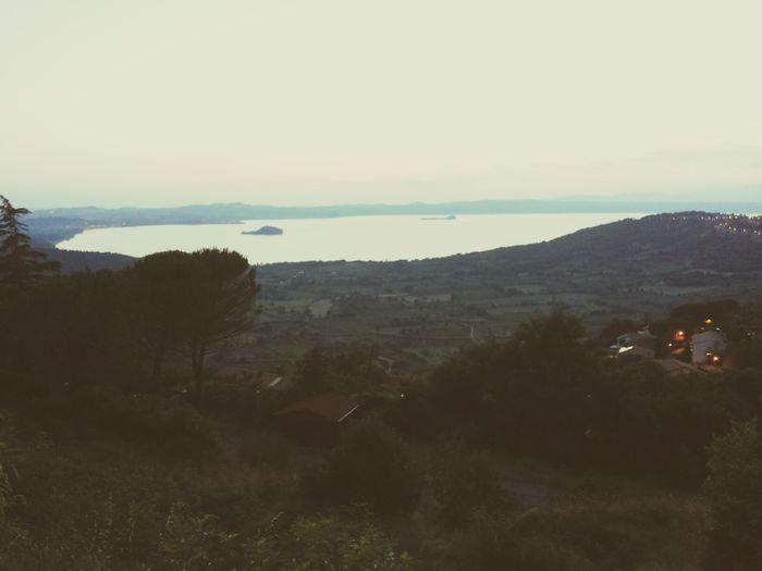 Solo attimi, brevi, di libertà Panorama Relaxing Tramonto Fantastic Holidays Amazing View Paradiso