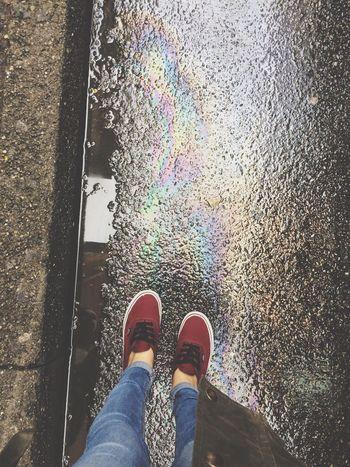 Rainbow Street Friend Modelfriend