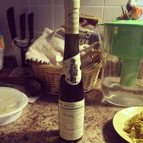 Vineyardbrands Domaineweinbach Rieslingschlossberg Faller kaysersberg