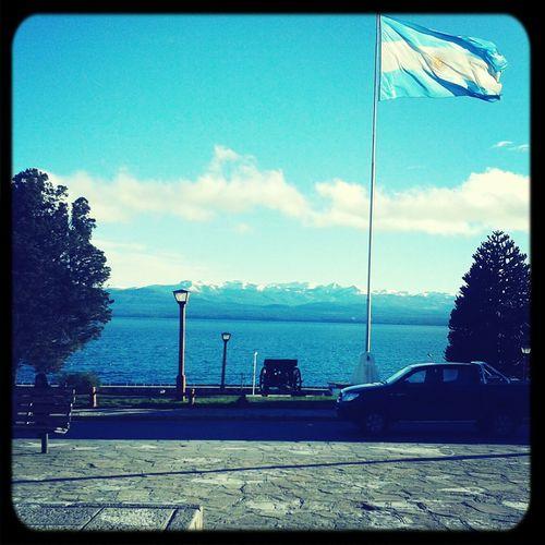 Lago Nahuel Huapi Bariloche Egresados2013