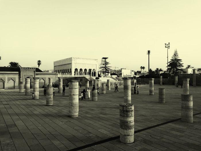 Rabat,Morocco Hassan