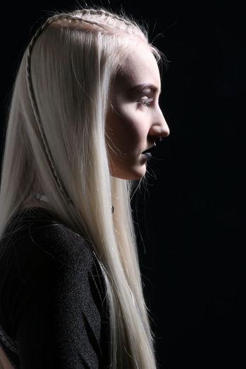 Moonchild Hair