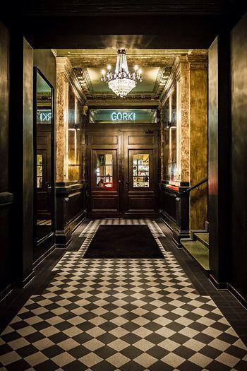GORKI Hotel